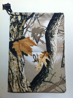 God's Country Camo Bag Stuff Sack Ditty Tote 7