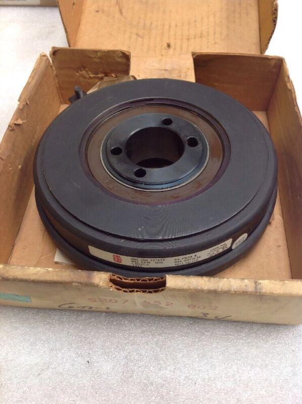 Warner Electric EC-650 5281-451-002 Clutch Brake
