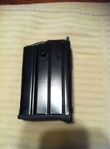 New Ruger Mini 14 magazine 10 round .223, 5.56