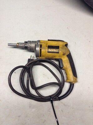 Dewalt W272 Screw Shooter - Drywall Gun