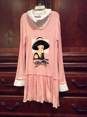 Miss Grant Children Girls Dress
