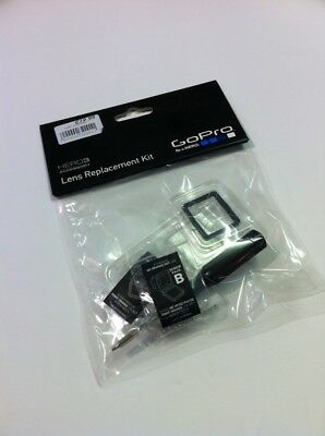 Go Pro Camera Lens Replacement Kit