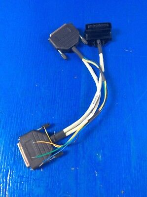Motorola 3 Way Adapter Fkn4752a