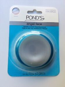 Pond 39 S Angel Face Compact Powder Natural 1