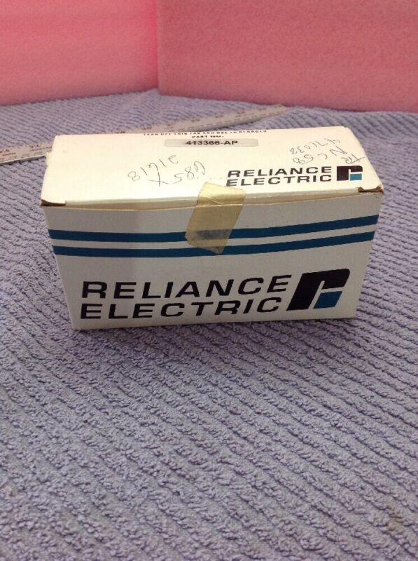 Reliance Electric 413366-AP Brake Coil