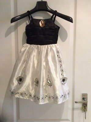 Disney High School Musical 3 Gabriella's Prom Dress Age 3-4 (High School Musical 3 Gabriella Prom Dress)