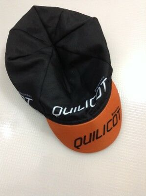 Champion System Cycling Cap Hat Quilicot Bicycles (5617-32)