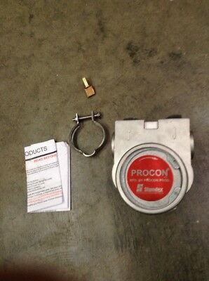 Procon 6xe92 12 Stainless Steel Rotary Vane Pump 240 Gph