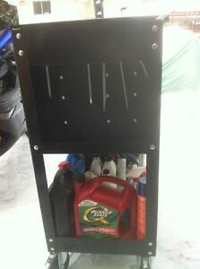 NEW TOOL CART WITH 4 DRAWERS STILL IN THE BOX Windsor Region Ontario image 3