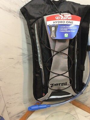 Z Fal Hydro One Unit 1 5 Liter Hydration Pack