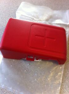 renault megane scenic battery terminal cover only ebay. Black Bedroom Furniture Sets. Home Design Ideas