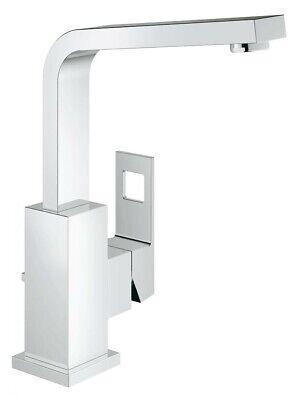 Grohe Eurocube Grifo de lavabo Cuerpo liso L