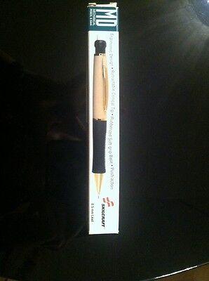 Skilcraft Wide Body Mechanical Pencil - 0.5 Mm Lead Jwod Nsn 7520