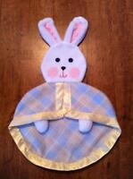 Bunny Security Blanket Fisher Price Replica Yellow