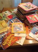 Picture Book Lot