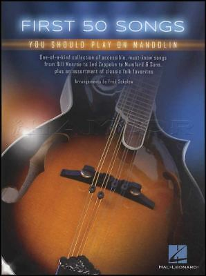 String Instruments Mandolin Songbook