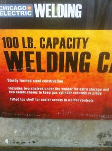 NEW WELDING CART FOR SALE Windsor Region Ontario image 5