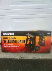 NEW WELDING CART FOR SALE Windsor Region Ontario image 3