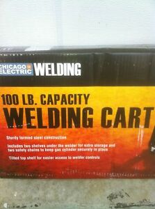 NEW WELDING CART FOR SALE Windsor Region Ontario image 4