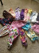 4T Girls Summer Clothes Lot