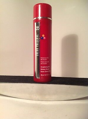 Wella Color Preserve - Straightening Balm - 6.8 oz - UNISEX