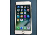 Apple iPhone 6s Plus - 64GB - Gold (Vodafone) Smartphone