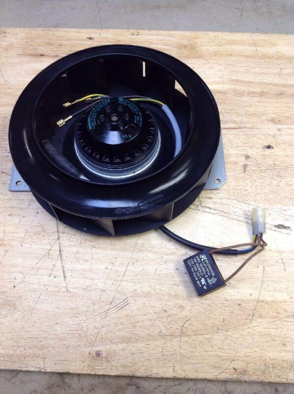 Ebmpapst R2E220-AA40-B5 Inverter Centrifugal Fan