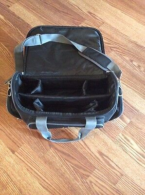 Multiple Camera Bag - CameraM Gear Camera Bag - Holds multiple lenses and lots of gear! High quality!