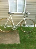10 Velos/Bikes, Trades Wanted ! (514) 991-3317 James