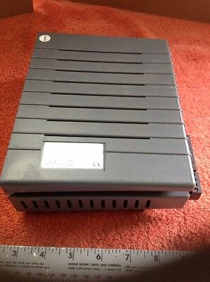 Pacific Scientific 3400 Servo Drive Model Pc3403ai-001-e