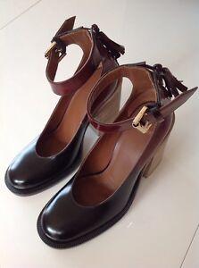 Mulberry Women's Shoes EU 37 Uk 4