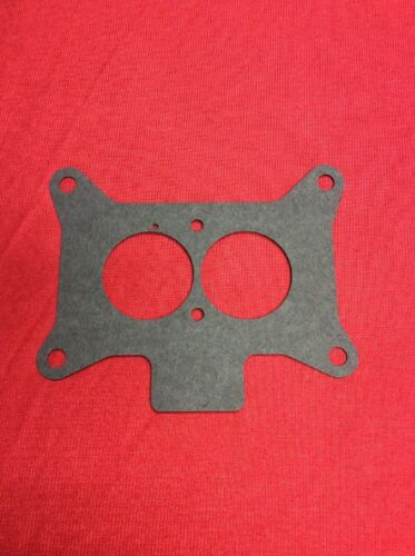 FORD AUTOLITE / MOTORCRAFT 2100 / 2150 2 BBL BARREL CARBURETOR TO INTAKE GASKET
