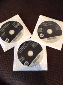 HP Restore Disks for HP Compaq 8000 Elite Windows 7 Professional Mentone Kingston Area Preview