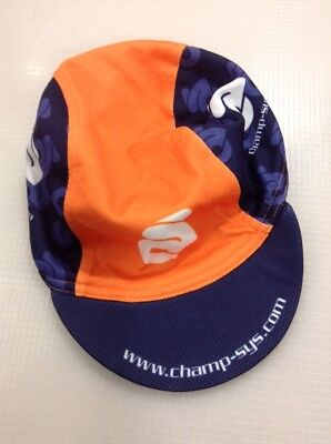 Champion System Soft Bill Cycling Cap Hat (5617-27)