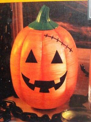 NEW Decorate Your Own Light Up Halloween Pumpkin Kit Craft Activity - Halloween Masks Craft Activity