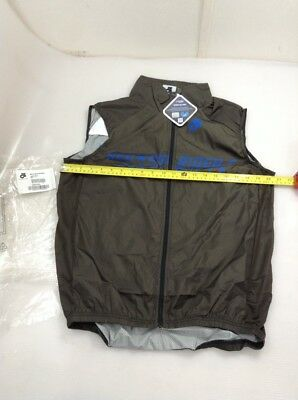 Champion System Mens Wind Guard Vest Size Large L (5617-27)