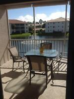 Beautiful 2 bedroom/2 Bath Condo in Naples, Florida