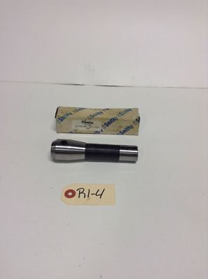 New Smithy 65-028 R8 End Mill Adapter 38 Warrantyfast Shipping