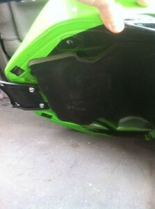 KAWASAKI ZX10R 2008-10 GAS/FUEL TANK WITH RACING CAP & FUEL PUMP Windsor Region Ontario image 8