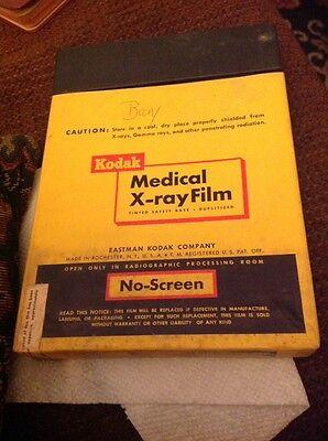 Kodak Medical X-ray Film