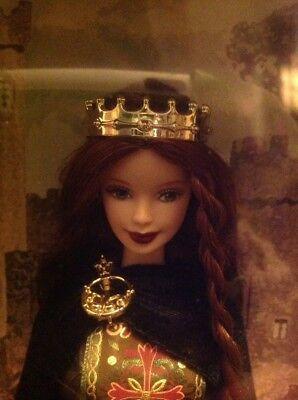 Barbie Princess Of Ireland Dolls Of The World