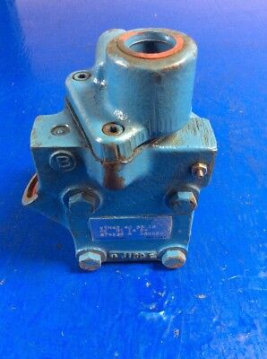 Missing Pin Vickers Hydraulic Steering Pump 574238-r