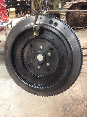 Caterpillar D7e Flywheel 5m4176