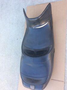 CORBIN CANYON DUAL SPORT SEAT FITS ST1100 #H-ST11-CDS
