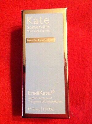 Sealed~ Kate Somerville EradiKate Acne Blemish Spot Treatment Brand New + Boxed
