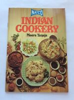 Cookery Booklet - Natco - Indian Cookery By Meera Taneja -  - ebay.co.uk