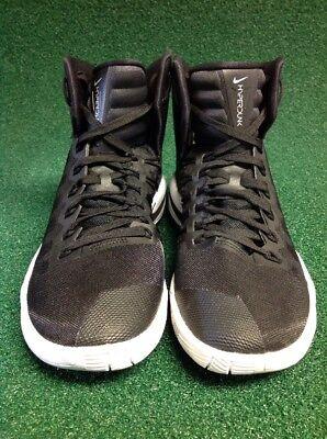 new concept 14a90 abc8d Nike Hyperdunk Womens Sz 7 Basketball Shoe 844391-001