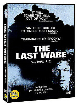 The Last Wave (1977) Peter Weir / DVD, NEW