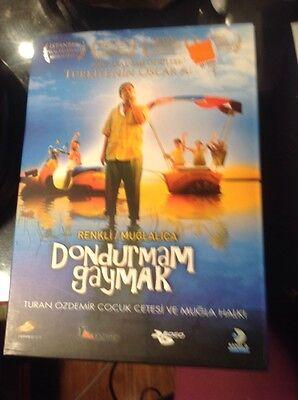 Dondurmam Gaymak - Ice Cream I Scream - Turkish DVD w/ French, English subtitle ()