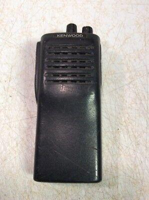Kenwood Tk-260 Tk260 Vhf 136-150mhz 4ch Handheld Radio Programming Available